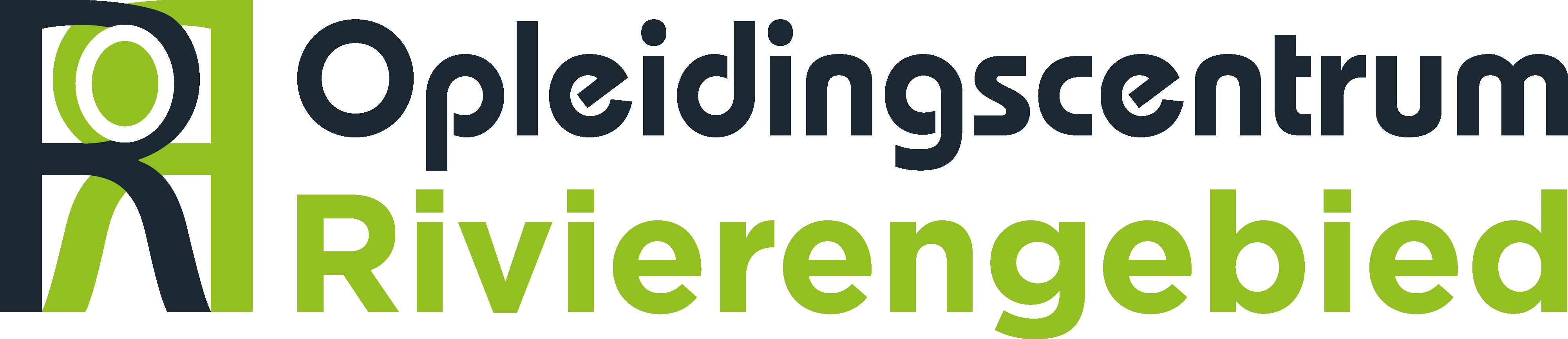 Opleidingscentrum Rivierengebied Logo